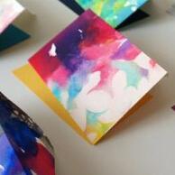 「想いを彩る」色彩ワークショップ開催日程
